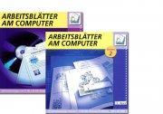 Arbeitsblätter am Computer (Grundprogramm)
